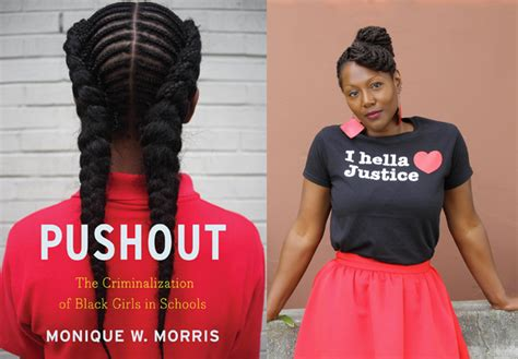 pushout the criminalization of black in schools books your call the criminalization of black in schools