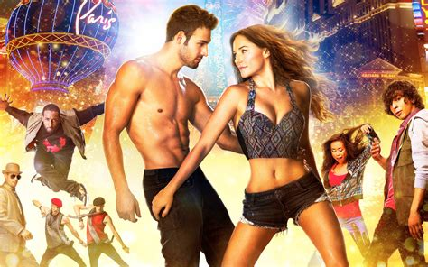 film step up all in exclusive video interview with cast of step up all in