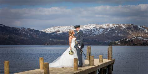 Lakeside Wedding Brochure by Lake District Wedding Venue Inn On The Lake Ullswater