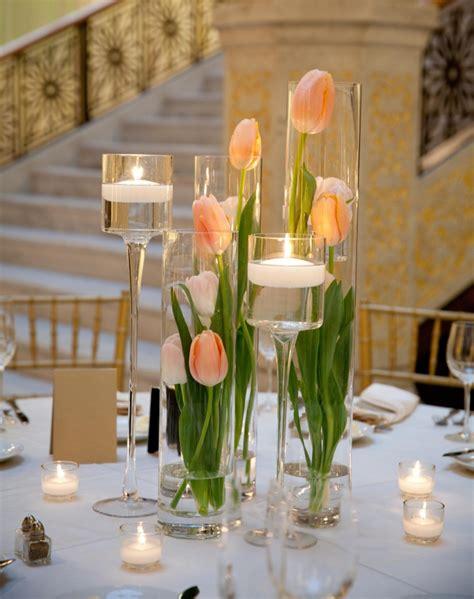 Tischdeko Blumen Im Glas by Fr 252 Hlingsdeko Im Glas 35 Sch 246 Ne Ideen Mit Blumen