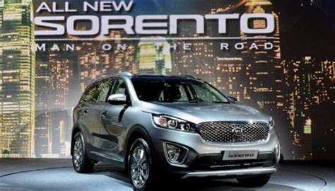 Kia Sorento Horsepower by 2018 Kia Sorento Changes Price Specs Horsepower Engine