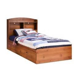 south shore logik captain s bed 3342bed