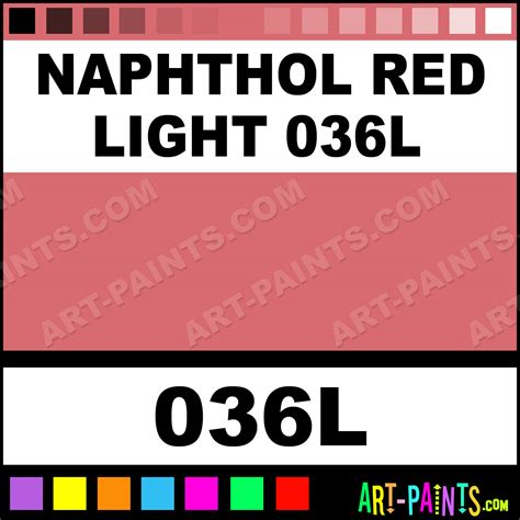 naphthol light 036l soft form pastel paints 036l naphthol light 036l paint naphthol