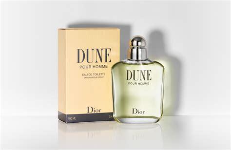 Parfum Dune dune pour homme eau de toilette christian