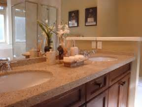 bathroom countertop ideas homedecoratorspace com
