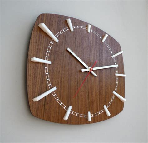 Wall Clock Handmade - 30 handmade wall clocks designs wall designs design