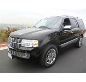 Picture Of 2008 Lincoln Navigator Base Exterior