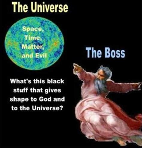 creating matter big the universe is not expanding
