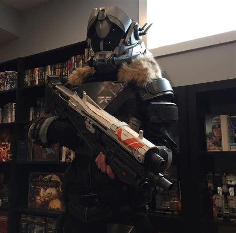 destiny titan costume cosplayers pinterest costumes  galleries