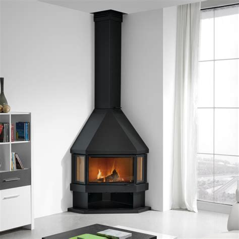 efficient corner wood stove 82 products sided