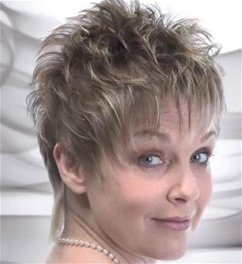Short Edgy Hairstyles Over 50 | 6 edgy hairstyles for women over 50