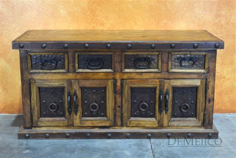 Metal Buffet Table by Small Buffet Antigua Metal Buffet Table Buffet