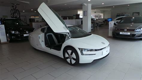 used 2015 volkswagen xl1 hybrid for sale in cheshire