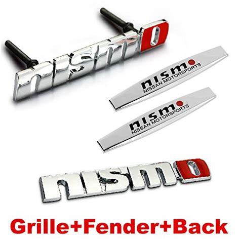 Sticker Nissan Xtrail achetez en gros autocollant nissan en ligne 224 des