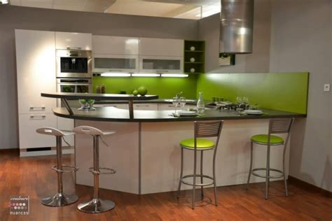 cuisine mur vert pomme cuisine mur vert pomme dootdadoo com id 233 es de