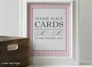 how to sign a wedding card reception print place cards here wedding cards sign by