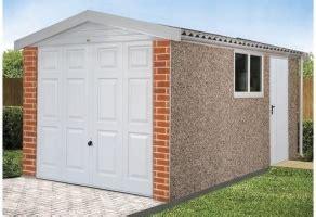 lidget compton deluxe concrete garages