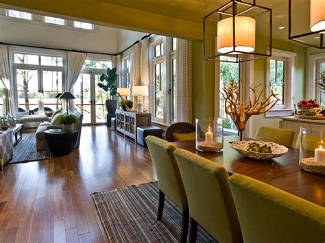 hgtv dining room hgtv dream home 2013 dining room pictures and video from