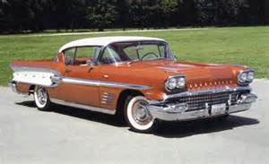1958 Pontiac For Sale Car And Driver