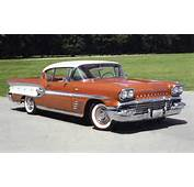 1958 Pontiac Bonneville  Information And Photos MOMENTcar