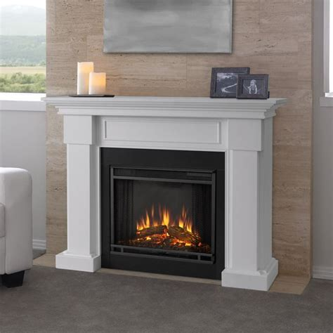 Fireplace Overstock by 17 Best Ideas About White Electric Fireplace On