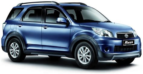 Price List Daihatsu Daihatsu Terios Price List Car Wallpapers