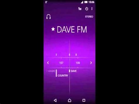 android fm radio sony xperia android lollipop fix fm radio issue