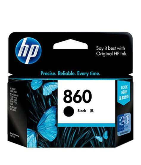 Cart Hp 46clr hp 860 black inkjet print cartridge buy hp 860 black inkjet print cartridge at low