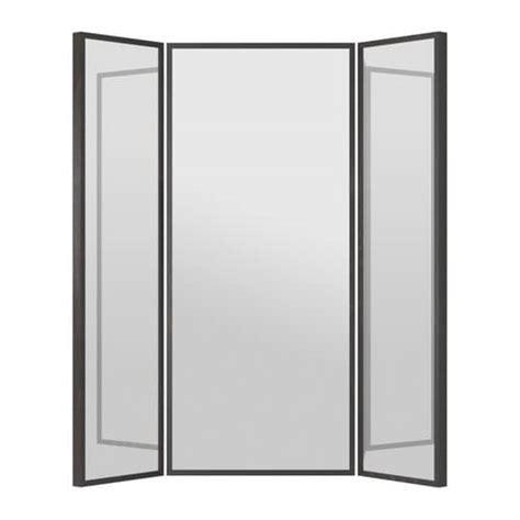 Ikea Spiegel Stave by Stave Spiegel 160x160 Cm Ikea