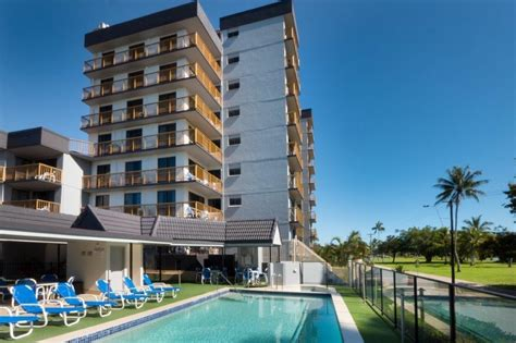 cairns appartments cairns accommodation esplanade holiday apartments great