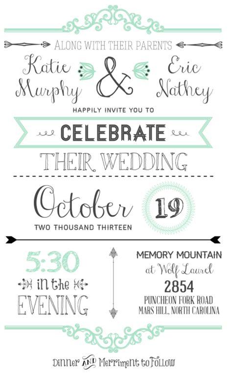 free invitation templates on pinterest invitation