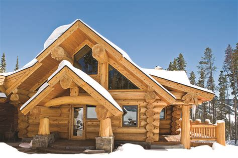 Define Log Cabin by Looks To Here We Illustrate A Handful Of Classic