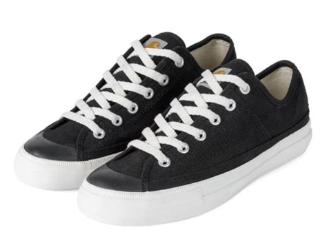 michigan shoes carhartt wip michigan shoes 2014 freshness mag