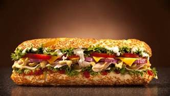Sub Sandwich Amighetti S Submarine Sandwich