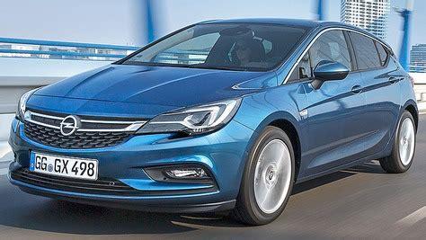 Gebrauchtwagentest Opel Astra by Opel Astra Gebrauchtwagen Und Jahreswagen Autobild De