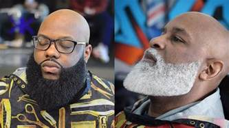 Latest Black Men Beards Styles   YouTube