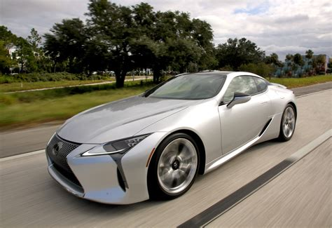 silver lexus 18 lexus lc500 silver machine car chronicles