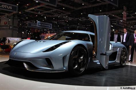 koenigsegg regera electric electric cars 2015 html autos post