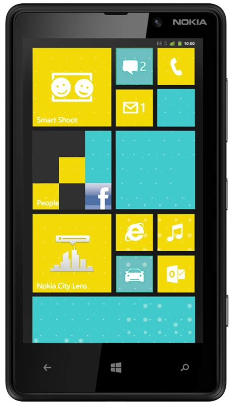 Hp Nokia Lumia Jelly Bean introducing britain s 4g phones techweekeurope uk