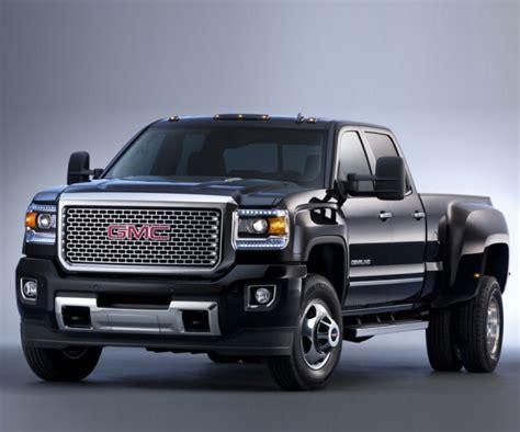 gmc truck gmc 1500 get improvements for higher comfort