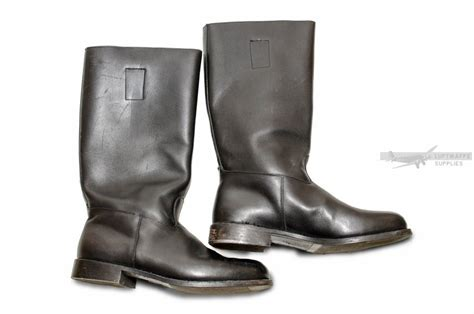 Napoleon Army Boots german marching boots boots for early war