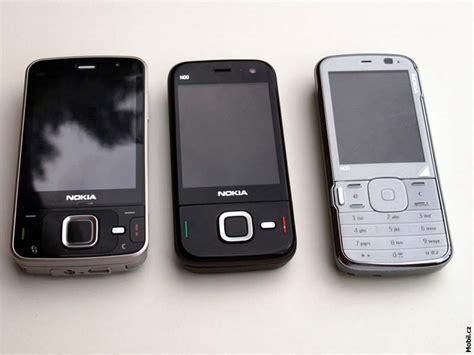 Nokia N79 Keyboard nokia n79 spesifikasi