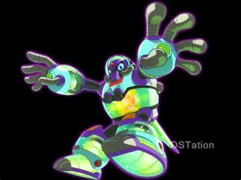 Infinity Mijinion Mega X6 Ost T10 Infinity Mijinion Stage Weapon Center