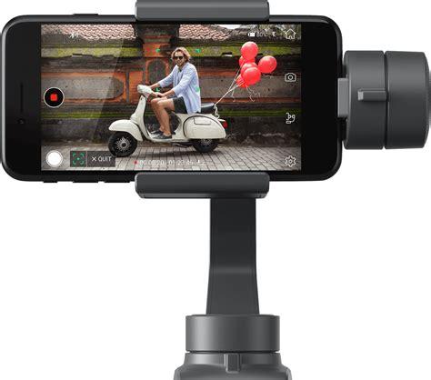 Dan Spesifikasi Kamera Dji Osmo stabilizer dji osmo mobile patok harga rp 1 jutaan