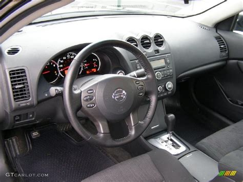 2010 Nissan Altima Interior by Charcoal Interior 2010 Nissan Altima 3 5 Sr Photo 40874246 Gtcarlot