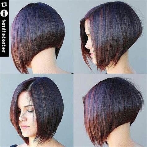 imgenes de cortes de cabello parejo bob 2016 m 225 s de 50 fotos de cortes de pelo bob primavera verano