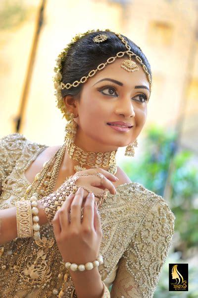 Kandyan Wedding Hairstyles by Kandyan Brides Hairstyles Apexwallpapers