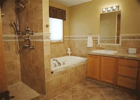 Master Bathroom Tile Ideas by Archaic Bathroom Design Ideas For Small Homes Home