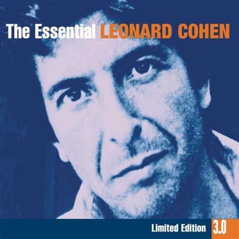 testo closing time the essential leonard cohen leonard cohen