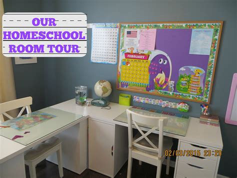 Room Setup Ideas our updated homeschool room tour featuring ikea youtube